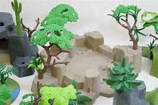 Malvorlagen Playmobil Jungle Playmobil Jungle Safari Wildlife Forest Trees Dinosaurs