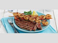 M&M Food Market   Top Four BBQ Dinner Party Meals