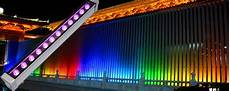 Rgb Wall Lights 12 1w Single Led Rgb Wall Washer Light At Best Price Buy