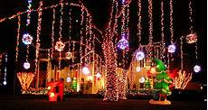 Best Places To See Christmas Lights In Houston Texas Best Places In The Us For Christmas Lights And Houston