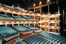 Au Rene Theater At The Broward Center Seating Chart Broward Center For The Performing Arts Clark Construction