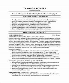 Resume Qualifications For Customer Service Free 7 Sample Customer Service Representative Resume