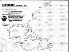 Hurricane Camille Tracking Chart Southern Aer Summer 1999