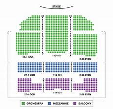 Richard Rodgers Theatre New York Ny Seating Chart Richard Rodgers Theatre Large Broadway Seating Charts
