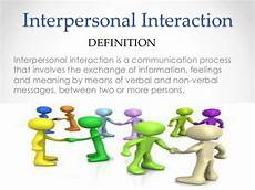 Strong Interpersonal Skills Definition Interpersonal Relationship Wikipedia Definition Of