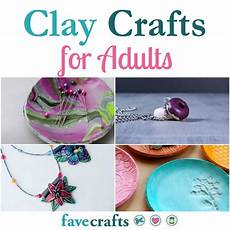 41 clay crafts for adults favecrafts