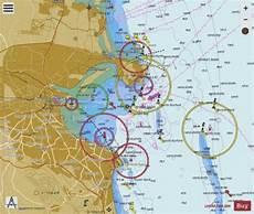 Sea Charts Ireland Dublin Bay Marine Chart 1415 0 Nautical Charts App