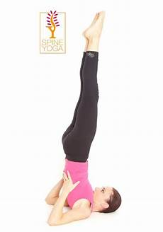 posizione candela 96 best spine posizioni e benefici images on
