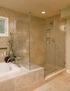 mosaico per bagno doccia mosaico bagno 100 idee per rivestire con stile bagni