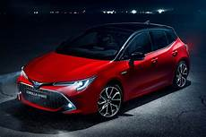 toyota corolla 2019 uk new toyota corolla prices and specs revealed motoring