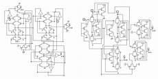 Cmos Comparator Design Project A Cmos 1 Bit Comparator Design B Tg 1 Bit Comparator