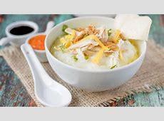 Resep Bubur Ayam Kuning untuk Sarapan   Masak Apa Hari Ini?
