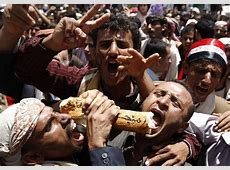 Crisis in Yemen   The Atlantic