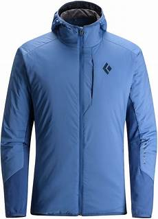 Black Diamond First Light Hoody Review Review Black Diamond First Light Hybrid Hoody