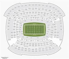 Hob Cleveland Seating Chart Firstenergy Stadium Cleveland Seating Chart Seating