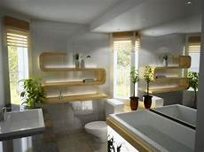 Modern Bathroom Layouts Some Key Elements Which Can Impart Completely A Different