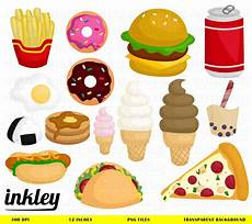 sund mad vs junkfood sang fast food clipart junk food restaurant clip food