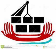 Shipping Logo Shipping Logo Stock Vector Illustration Of Artwork