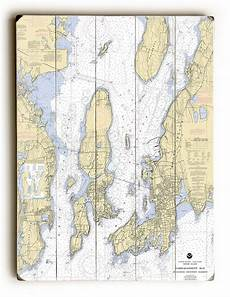 Chart House Narragansett Ri Narragansett Bay Newport Harbor Ri Nautical Chart