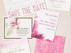 Wedding Save The Date And Invitations Save The Date Etiquette Tips