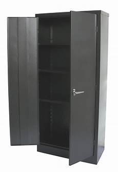 international 66 quot 2 door metal cabinet