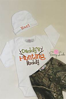 deer baby boy clothes with personalized hat
