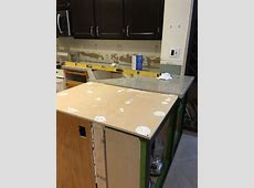 Kitchen: Creates A Barrier To Protect All Natural Stone Against Staining With Granite Sealer