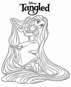 Malvorlagen Kostenlos Rapunzel Ausmalbilder Rapunzel Malvorlagen Ausmalbilder