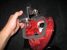 2011 Volkswagen Jetta Light Bulb Replacement Vw Jetta Light Bulbs Replacement Guide 012