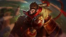 Malvorlagen Lol Wukong Wukong League Of Legends Wiki Fandom Powered By Wikia