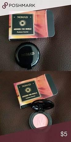 Nomad Cosmetics Light Infusion Powder Nomad Light Infusion Powder 1 85g Things To Sell