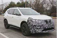 Nissan X Trail Facelift 2020 by Nissan X Trail Facelift Coming In Late 2016