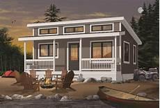 2 bedrm 676 sq ft cottage house plan 126 1842