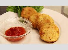 Suji Kachori Recipe   Indian Vegetarian Snacks & Appetizer