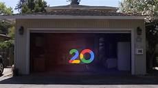 explore google s original garage with street view youtube