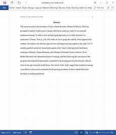 What Is Apa Formating Apa Basics Fundamentals Of Formatting Research Papers In