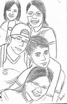 desenhos desenhos de pessoas