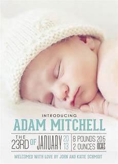 Baby Boy Birth Announcement Ideas Ideas You D Love Birth Announcements Pregnancy News