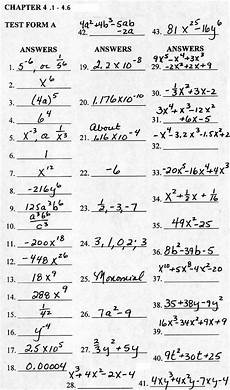Math 017 Practice Test For Chapter 4 By S Gramlich
