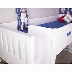white mid sleeper bed white mid sleeper mid