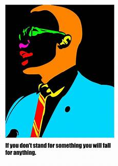 Malcolm X Designs Graphic Design Portfolio