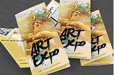 Art Gallery Brochure Design Art Brochure Prev 1 O Jpg 1412320058