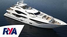 sunseeker 131 luxury tri deck yacht boat tour