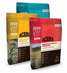 Acana Light Dog Food Acana Dry Dog Food