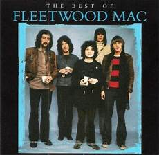 Fleetwood Mac Uk Charts The Best Of Fleetwood Mac Uk Fleetwood Mac Data