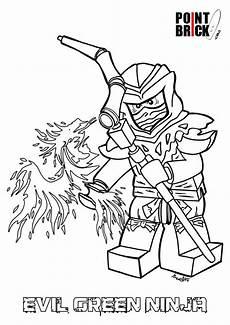 malvorlagen ninjago xxi lego da colorare malvagio verde e rapunzel