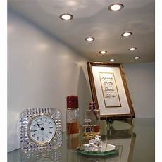 Thin Can Lights Mini Recessed Led Puck Light For Indoor Or Outdoor Use