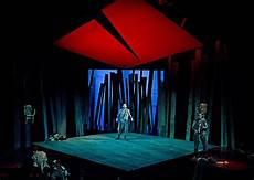 Different Stage Designs Stage Design Macbeth Google Search