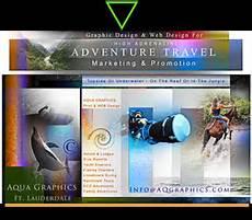 Adventure Web Design Aqua Graphics Ft Lauderdale E Commerce Web Design And