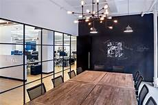 New Office Inside Dailyburn S Sleek Headquarters In Nyc Officelovin